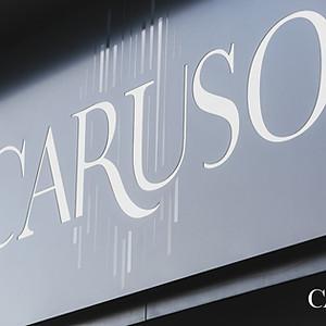 40 ans Restaurant Caruso