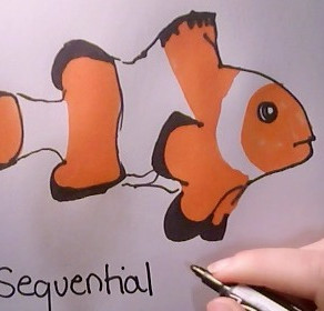 How do clownfish change sex?