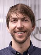 A photo of Liam Holt, Ph.D.