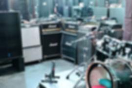 Room B Rehearsal Room Angle 4