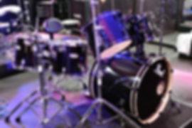 Room E Rehearsal Room Angle 4