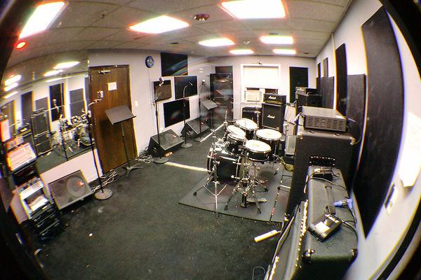 Penthouse Rehearsal Room Angle 3