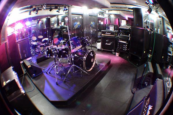 Room E Rehearsal Room Angle 3