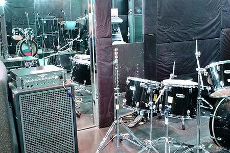 Room B Rehearsal Room Angle 9