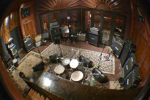 Platinum A Rehearsal Room