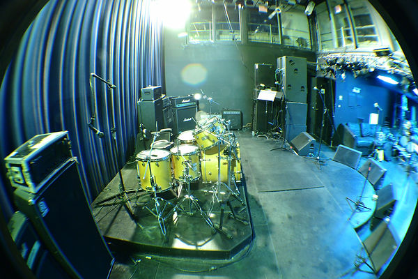 Showcase Rehearsal Room Angle 13