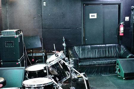 Room B Rehearsal Room Angle 6
