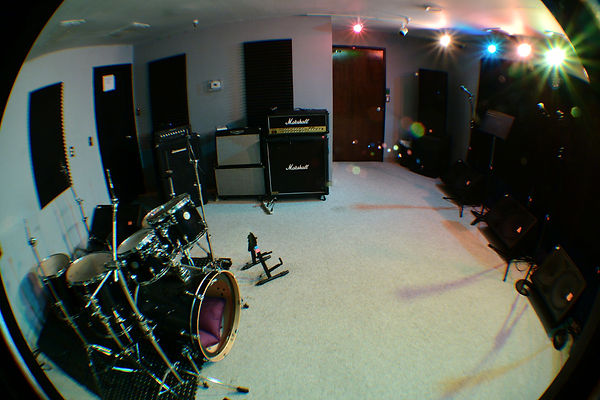 Screening Room Rehearsal Room Angle 5