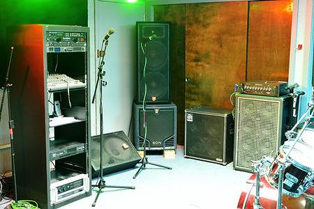 Fantasy Rehearsal Room Angle 1