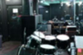 Room B Rehearsal Room Angle 2