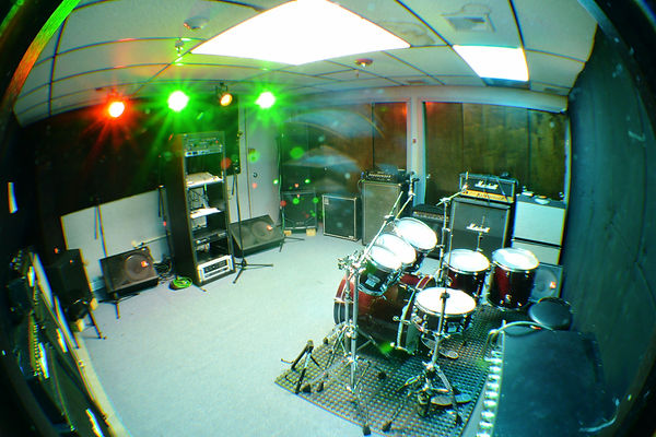 Fantasy Rehearsal Room Angle 7