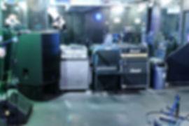 Room D Rehearsal Room Angle 4