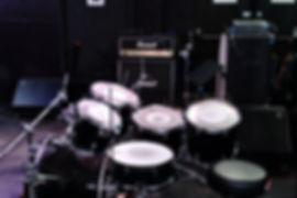Room C Rehearsal Room Angle 4