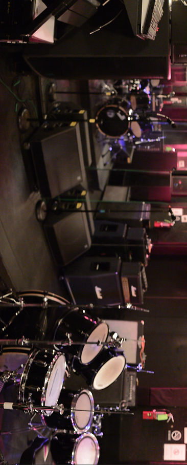 Room E Rehearsal Room Top Picture