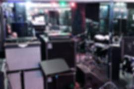 Room C Rehearsal Room Angle 5
