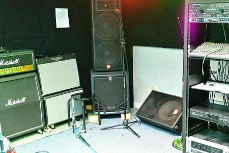 Fantasy Rehearsal Room Angle 2