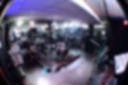 Room C Rehearsal Room Angle 3