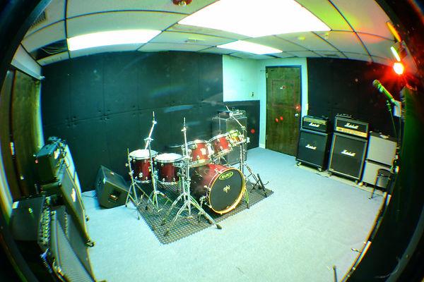 Fantasy Rehearsal Room Angle 6
