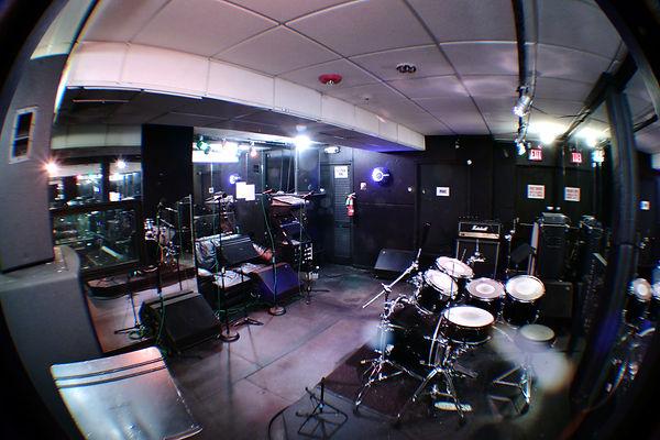 Room C Rehearsal Room Angle 8