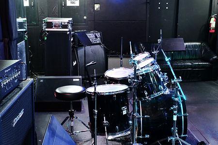 Room D Rehearsal Room Angle 7
