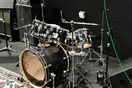 Skybox Rehearsal Room Angle 4