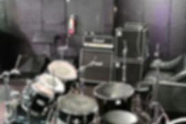 Room A Rehearsal Room Angle 2