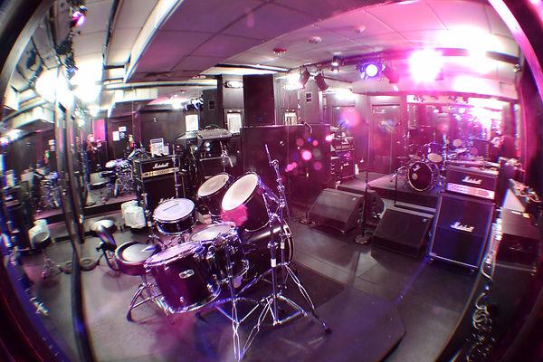Room E Rehearsal Room Angle 6