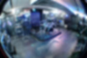 Room D Rehearsal Room Angle 8