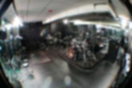 Room A Rehearsal Room Angle 4