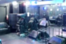 Room D Rehearsal Room Angle 2