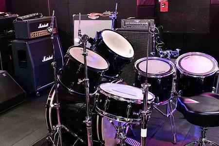 Room E Rehearsal Room Angle 5