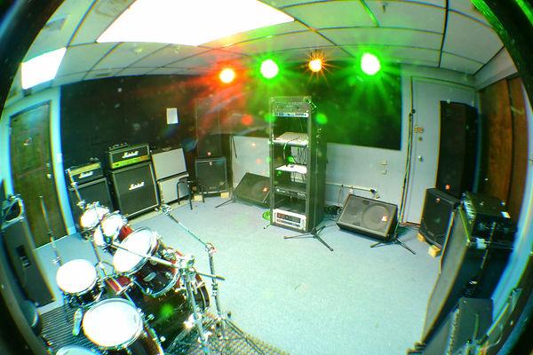 Fantasy Rehearsal Room Angle 3