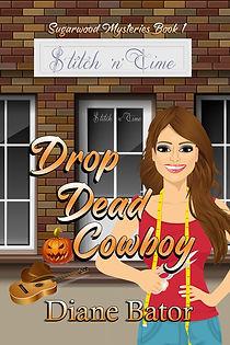 Drop Dead Cowboy