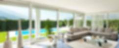 Fenêtres et Baies - Baie vitrée