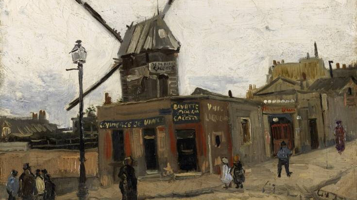 31.  Enter Vincent