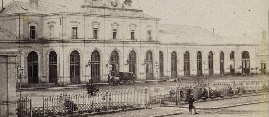 40.  Winter 1888