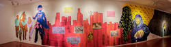 Desaparecid@s Exhibition