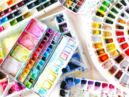 Which Watercolors Should You Buy?