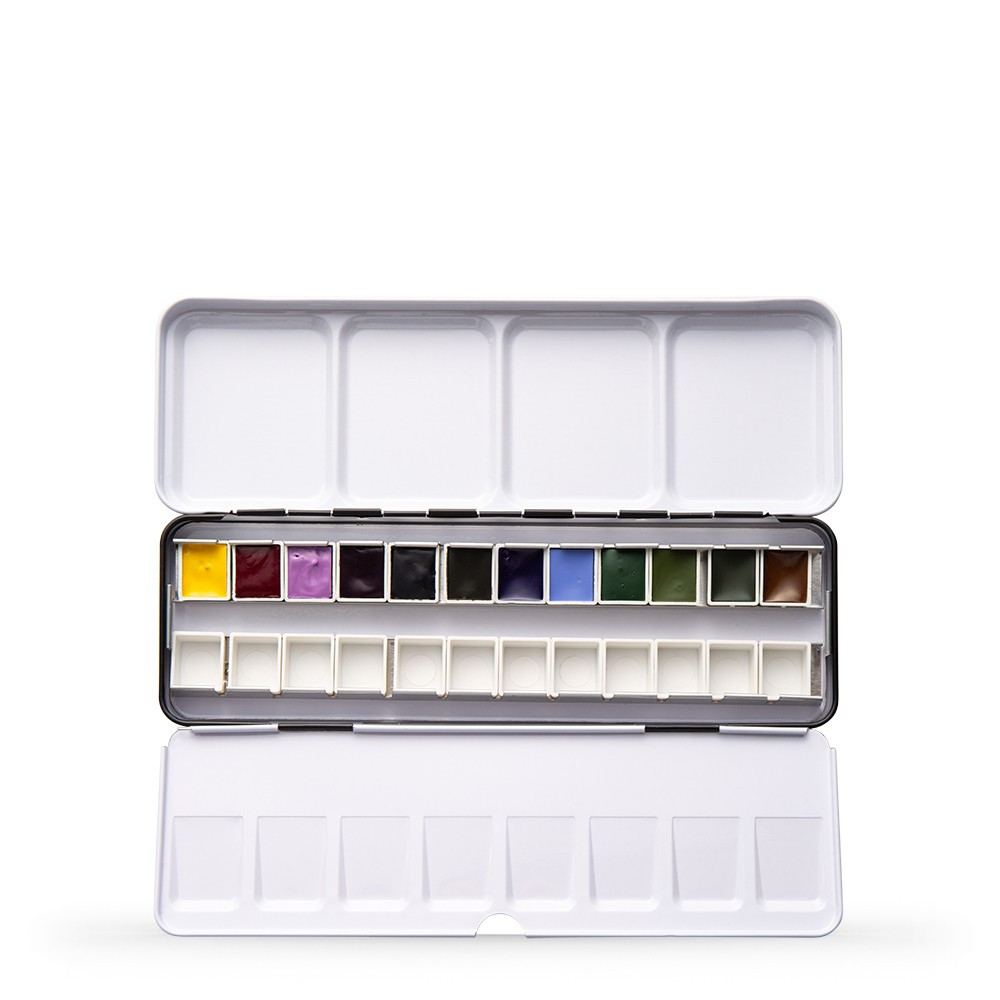 great watercolor sets gifts for artists