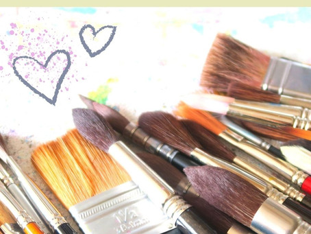 Best Vegan Watercolor Brushes