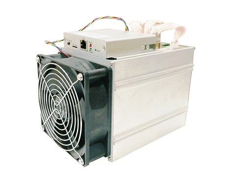Antminer Z9 mini - BATCH 1 Available Now