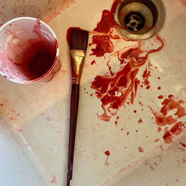 Art is Murder 6