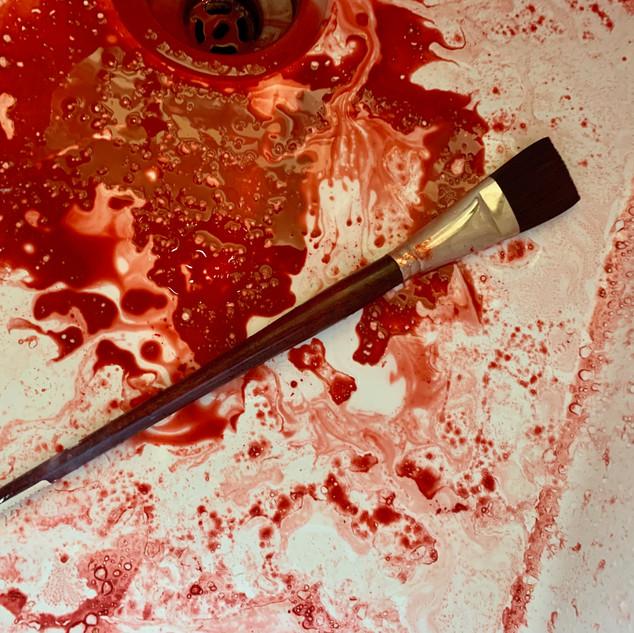 Art is Murder 3