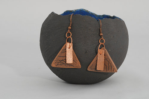 Boucles triangles