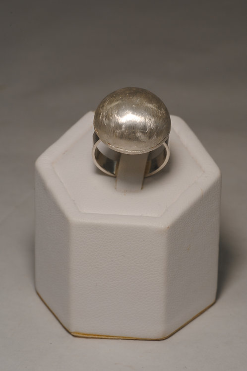 Bague sphère