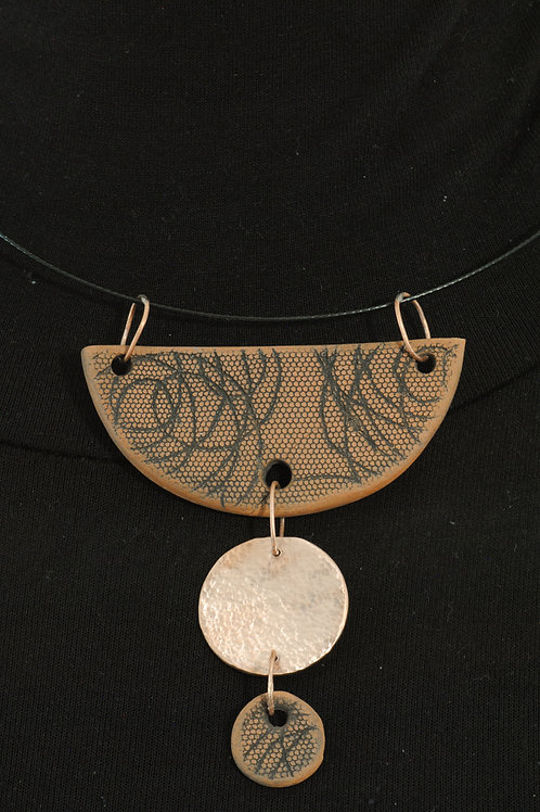 Collier africain 1