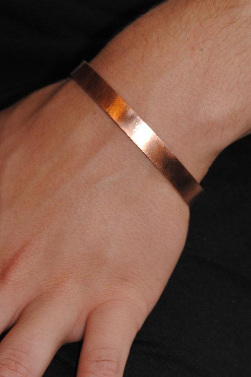 Bracelet mixte cuivre