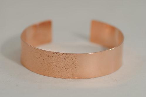 Bracelet bi-texture
