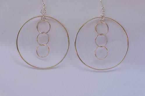 Boucles multi-anneaux
