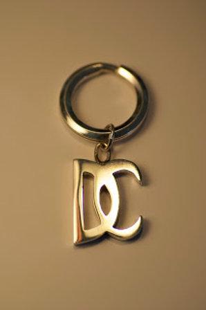 Porte-clés lettres personnalisables